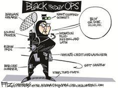 Black Friday Ninja....who's ready??