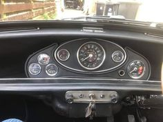 Mini Coopers, Classic Mini, Mk1, Minis, English, Interiors, Cool Stuff, Awesome, Ideas