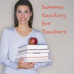 Summer Reading for Teachers