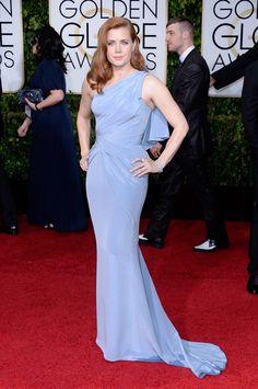 Golden Globes 2015: les tenues du red carpet | Femina