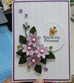 #종이 #종이감기 #종이감기공예 #종이감기꽃 #꽃 #띠지 #작품 #취미 #예쁘다 #카드 #paper #quilling #flower #flowers #paperflower #paperquilling #card #flowercard