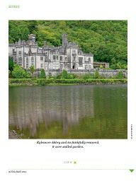 """I saw this in """"Kylemore Abbey…"""" in Organic Gardening April/May 2014."""