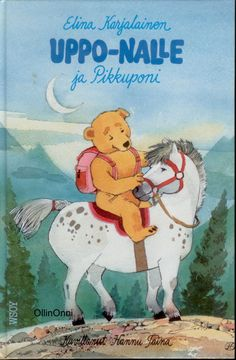 Uppo-Nalle ja Pikkuponi - 10e Here Goes, Terry Pratchett, 90s Childhood, Winnie The Pooh, Fairy Tales, Disney Characters, Fictional Characters, Amp, Books