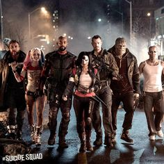 Mel Gibson reportedly in talks to direct 'Suicide Squad' movie sequel