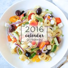 Make 2016 the tastiest yet!