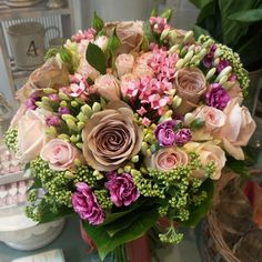 The Academy Bouquet