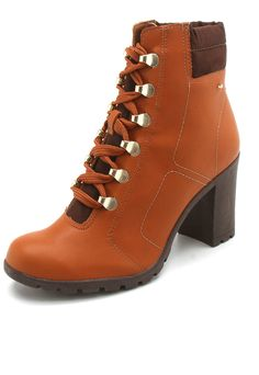Heeled Boots, Wedges, Booty, Ankle, Shoes, Products, Fashion, Shoes Boots Combat, Heel