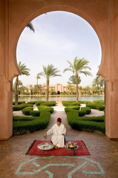 Marrakesh @shelby c Nielsen we will be there in a month, ahhhh!!!!!