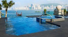 Intercontinental Hong Kong - Hong Kong - China