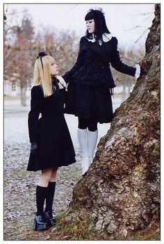 Gotische Loliten