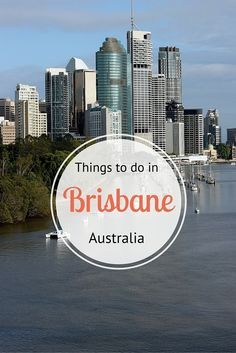 Insiders Guide - What to do in Brisbane. Where to eat, drink, sleep, shop, explore and much more!