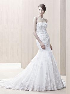 Enzoani Gerry Find gown @ De Ma Fille Bridal in Ft. Worth, TX. 817.921.2964, www.demafille.com