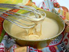 ricetta per la pastella ricetta base per friggere delle golose frittelle di pesce, verdure o di frutta. facile da fare