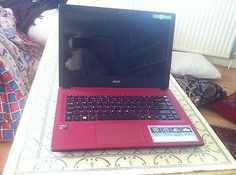 """Acer aspire one #ao1-131-c726 #intel celeron 2gb ram 32gb 11.6"""" win. 10 #laptop- ,  View more on the LINK: http://www.zeppy.io/product/gb/2/232143322953/"""