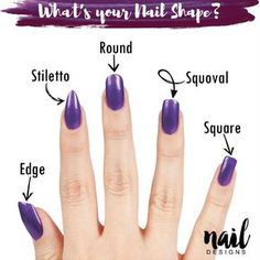 32 Amazing Manicure Hacks You Should Know   Nail Designs