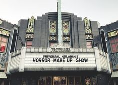 HHN 26 // When I walk into a Halloween Horror Nights event, I feel like I've come home. It's like someone took a peek into my brain and then built what they saw there for the whole world to enjoy....