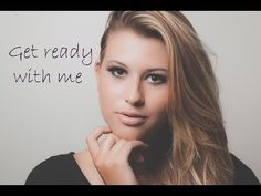 ▶ Get ready with me: Make Rock Glam - YouTube