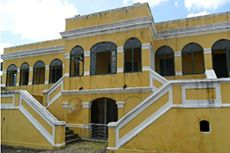 St. Croix Christiansted Cultural Tour