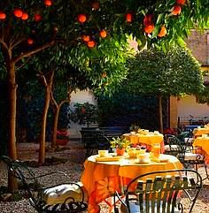 We discovered a haven in Rome. Would you like to… | ohlikes.com