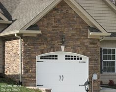 Brownstone In Sanford Nc Bricks Siding Colors And