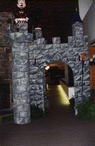 Image Search Results for castle themed parties
