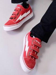 aa5da47349e7fd Vans system REVENGE-VRCS of REVENGE X STORM revenge X storm sneakers men  gap Dis