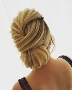 All Things Beauty, True Beauty, I Feel Pretty, Bride Hairstyles, Hair Ideas, Natural Hair Styles, Hair Beauty, Board, Fashion