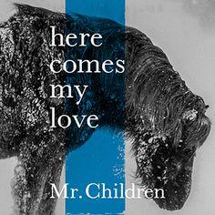 Mr.Children - News