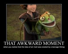 That Awkward Moment... by iloveinheritance.deviantart.com on @DeviantArt