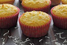 Muffin citron-coco au thermomix. Voici une délicieuse recette de Muffin au citron et coco, simple et facile à réaliser au thermomix.