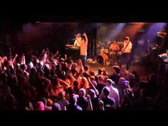 Lukas Graham - Mama said live in Seattle at the Crocodile Cafe - YouTube
