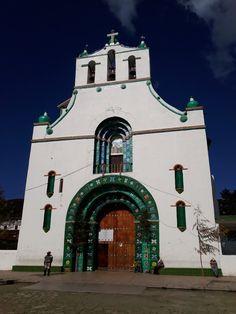 San Juan Chamula. Chiapas.