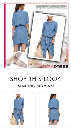 """Noradress.com 18"" by lejla-7 ❤ liked on Polyvore featuring moda ve noradress"