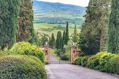 Country Roads, Italia, Park