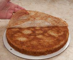Nadia Fizzy Pop Cake Recipe