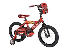 Kids' Bicycles - Huffy Bicycle Company Disney Cars Bike 16 * Learn more by visiting the image link.