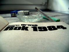 """Rok 1984"" George Orwell - Frakcja"
