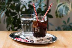 Julius Meinl Cold Brew Coffee Emotional Rollercoaster, Lemon Cookies, Lavender Scent, Cold Brew, Espresso Machine, Good Music, Brewing, Coffee, Food