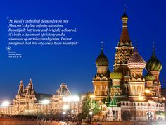 Moscow produced this Wonder Moment, visit scenic.co.uk to discover where will produce yours.