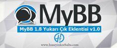 MyBB 1.8 Yukarı Çık Eklentisi v1.0 Eklentiyi indirmek için -> https://www.huseyinkorbalta.com/mybb-1-8-yukari-cik-eklentisi-v1-0/ #mybb @MyBB #mybbplugin #mybbeklentileri #yukaricik