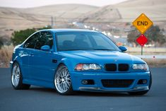 Drive your BMW M3 courtesy of http://tomandrichiehandy.bodybyvi.com/