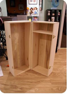 doll box 2, want to make this....
