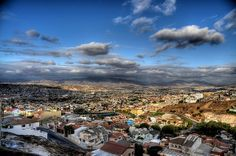 Tijuana from Hacienda Agua Caliente | Flickr: Intercambio de fotos
