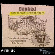 jay leno headlines | 13 crazy headlines Jay Leno loved