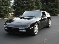 Porsche 944 the cars I used to own twice