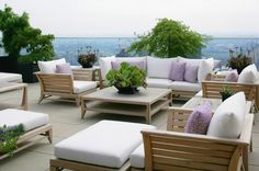Updating Your Patio Furniture While Spending Less