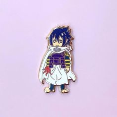 Tamaki Amajiki from My Hero Academia Enamel Pin ■ inches in Size Gold Plated Hard Enamel■ Rubber clutch on back *Note: Pin colors may vary between your monitor's colors and the physical product My Hero Academia Merchandise, Anime Merchandise, Disney Pins Sets, Cute Keychain, Keychains, Cute Pins, My Hero Academia Manga, Cute Anime Character, Animes Wallpapers