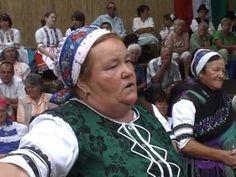 Téliződ Női Éneklőcsoport - Nyitrageszte (Zoboralja), Szlovákia