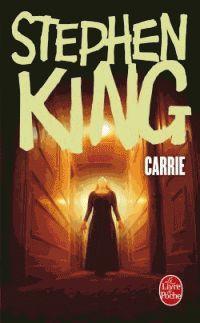 Carrie - Stephen King - Roman