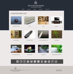 HOTEL PICCOLO MONDO / Corporate indentity  by: #dariofrattaruolo Follow me on: www.dariofrattaruolo.com www.instagram.com/dariofrattaruolo www.facebook.com/dariofrattaruolodesign www.behance.net/dariofrattaruolo it.pinterest.com/dariofrattaruolo #advertising #graphic #design #graphicdesign #brand #logo #web #webdesign #tourism #travel #communication #corporateidentity #visual #grafica #pubblicità #marchio #comunicazione #sitoweb #Hotel #booking #room #holiday #dariofrattaruolo
